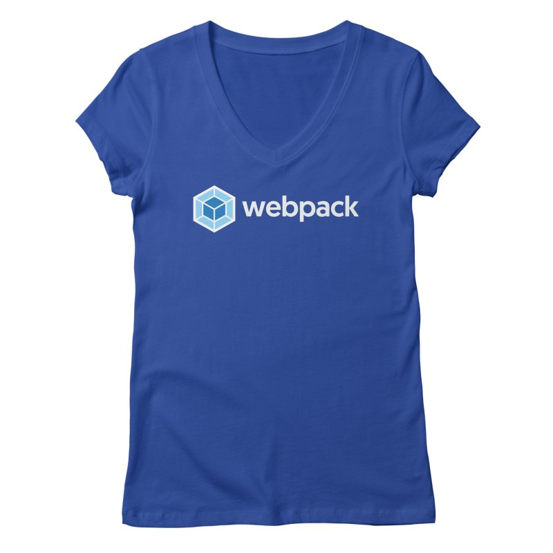 webpack named logo   by webpack developer outfitters