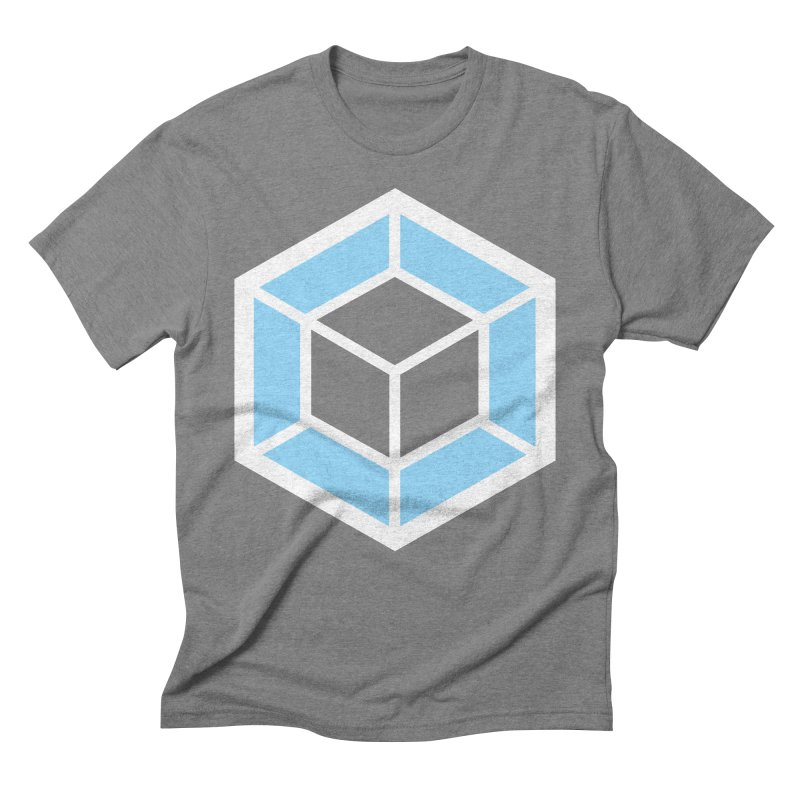 Transparencey Men's  by webpack developer outfitters