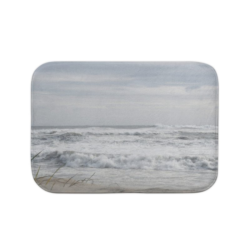 By the Sea Home Bath Mat by Married on a Sandbar!