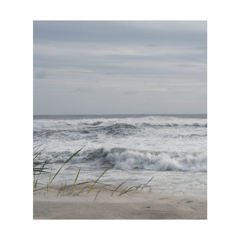 By the Sea Home Shower Curtain by Married on a Sandbar!