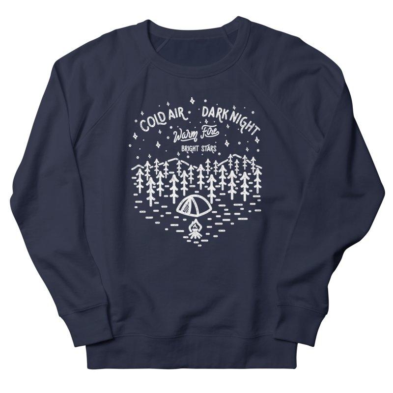 CAMPER Women's Sweatshirt by wege on threadless