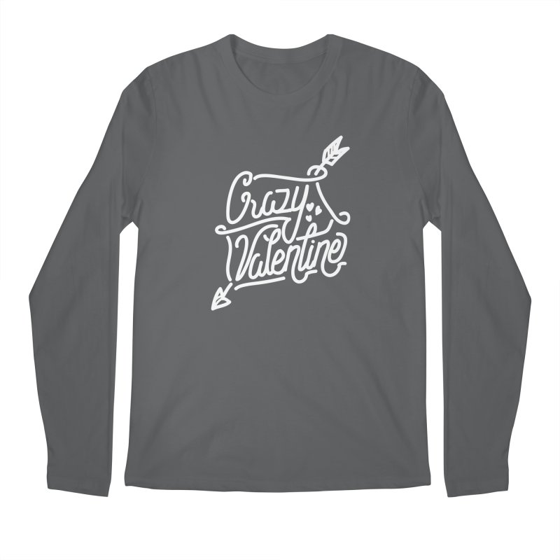 Craz Val Men's Longsleeve T-Shirt by wege on threadless