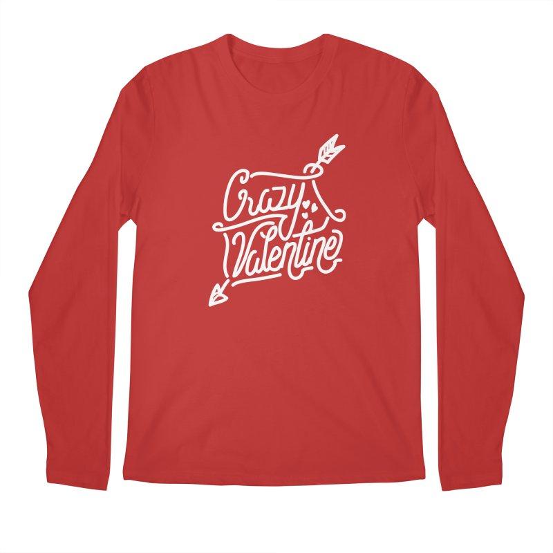 Craz Val Men's Longsleeve T-Shirt by wege on threadless