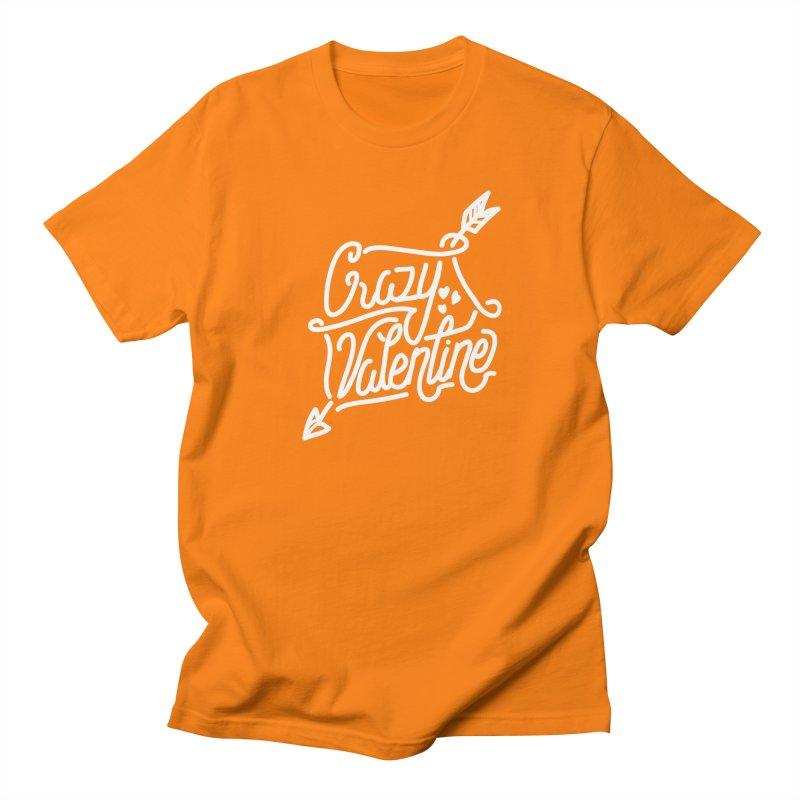 Craz Val Women's Unisex T-Shirt by wege on threadless