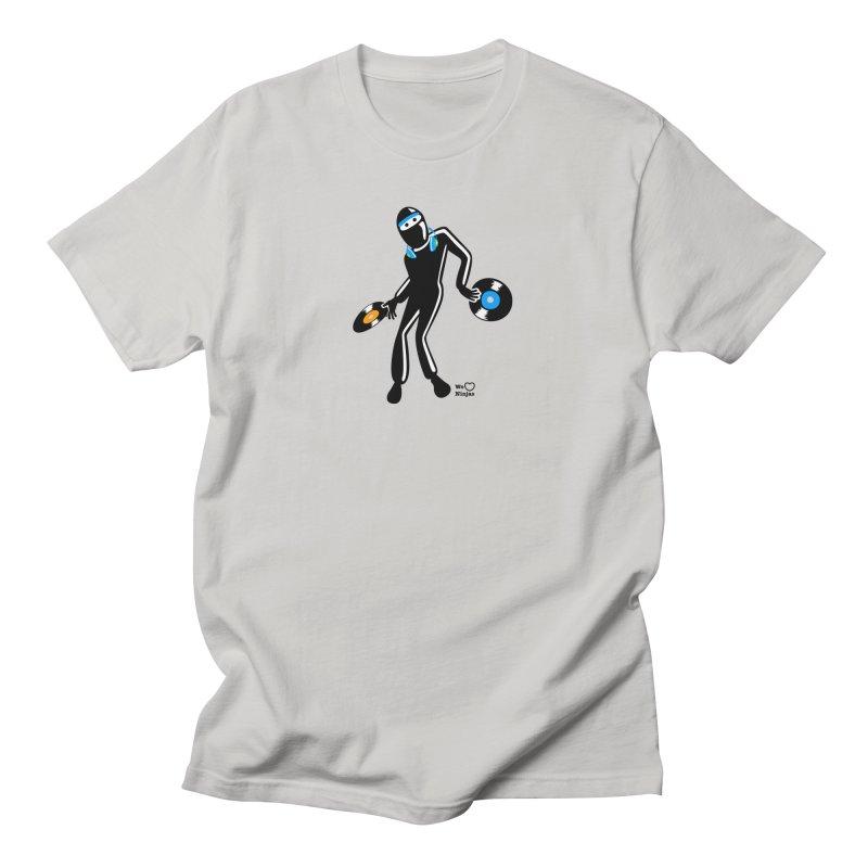 Sir Spins-salot Men's T-Shirt by Weheartninjas's Artist Shop