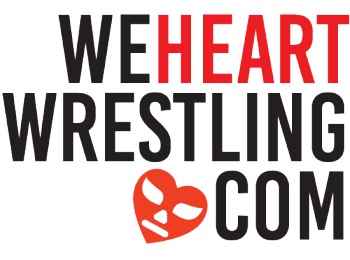 We Heart Wrestling Logo