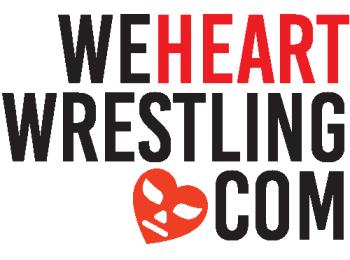 We Heart Wrestling Logo