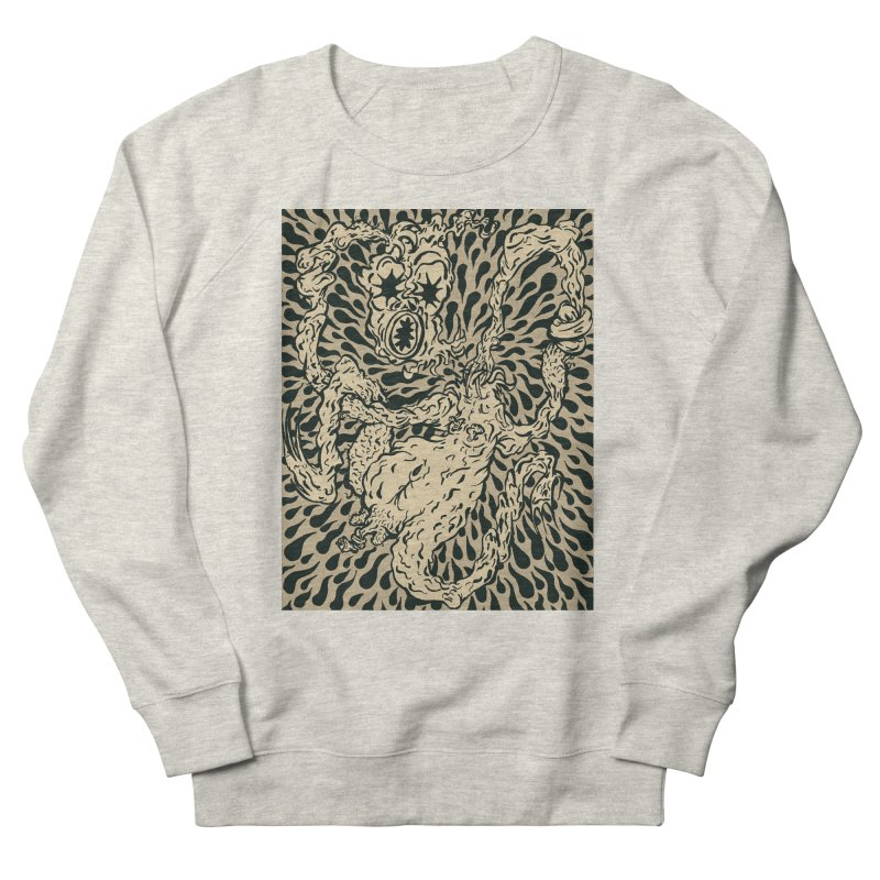 Jimmy's Creep Men's Sweatshirt by WEIRDLY RECORDS