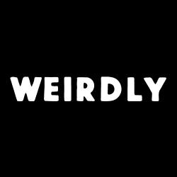 weirdlyrecords Logo