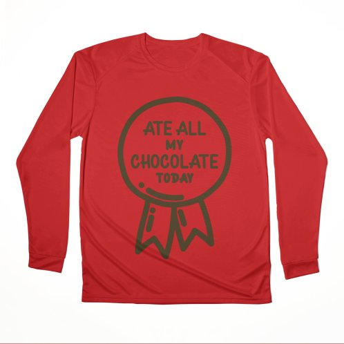 image for Ate all my chocolate today - Big version