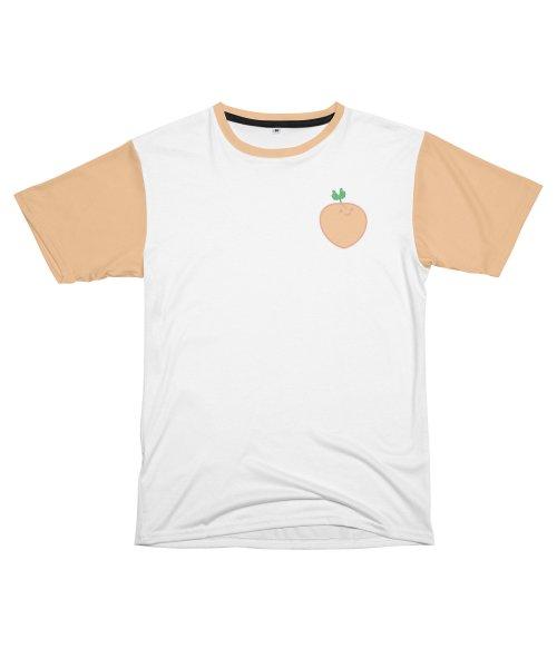 Peachy (Small version)