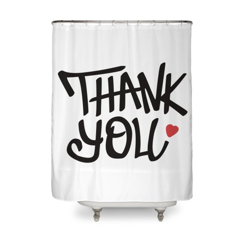 image for Thank you (Black Design)