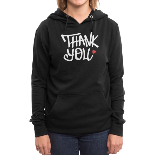 image for Thank you (White Design)