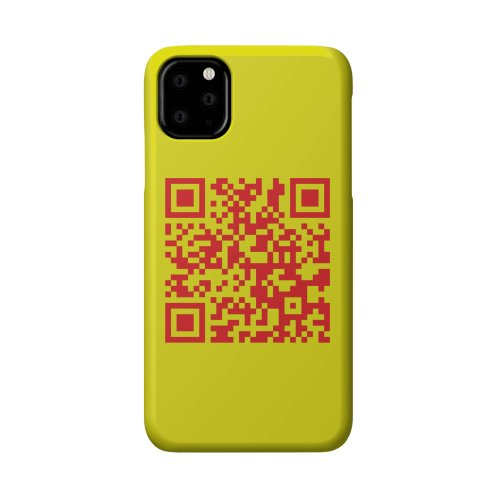 image for QR Code - Help me I work with crazy people