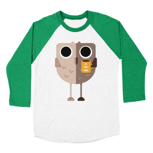 image for Coffee owl