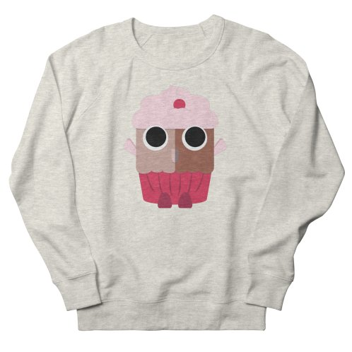 image for Cupcake owl