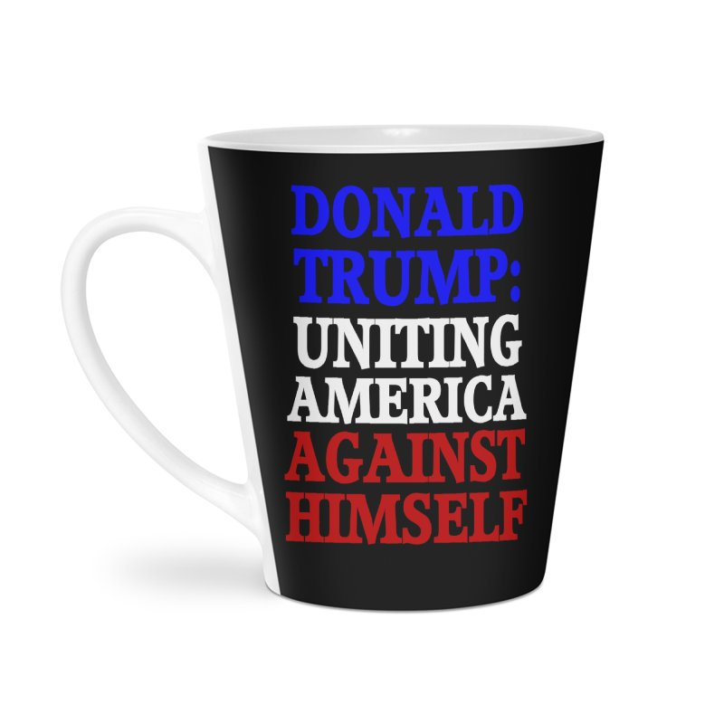 Uniting America Accessories Latte Mug by Welcome to Weirdsville