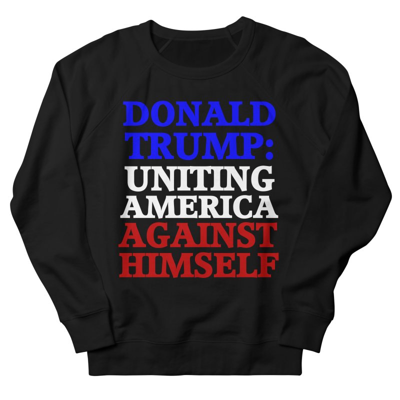 Uniting America Men's Sweatshirt by Welcome to Weirdsville