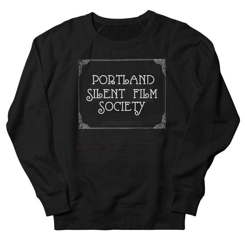 film shirt 3 Men's Sweatshirt by Welcome to Weirdsville
