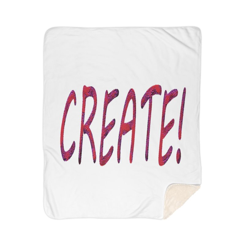 newcreate Home Blanket by Welcome to Weirdsville
