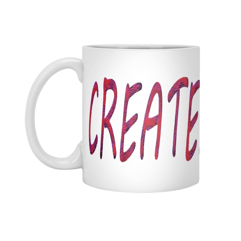 newcreate Accessories Standard Mug by Welcome to Weirdsville