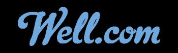 Well.com Logo