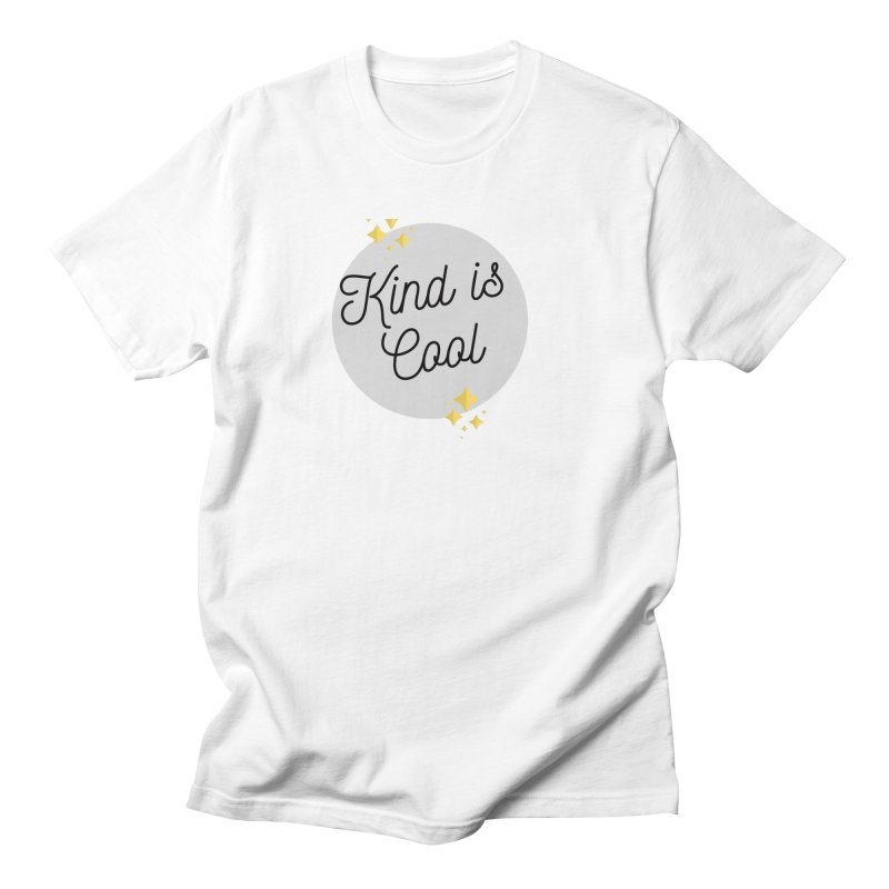 Kind is Cool Men's T-Shirt by Shop Well&Co.