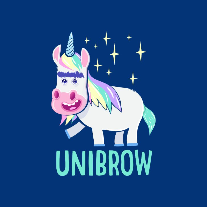 Unibrow by