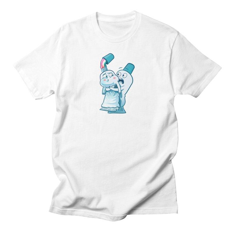 Heimlich maneuver Men's T-Shirt by