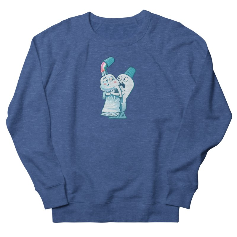 Heimlich maneuver Men's Sweatshirt by