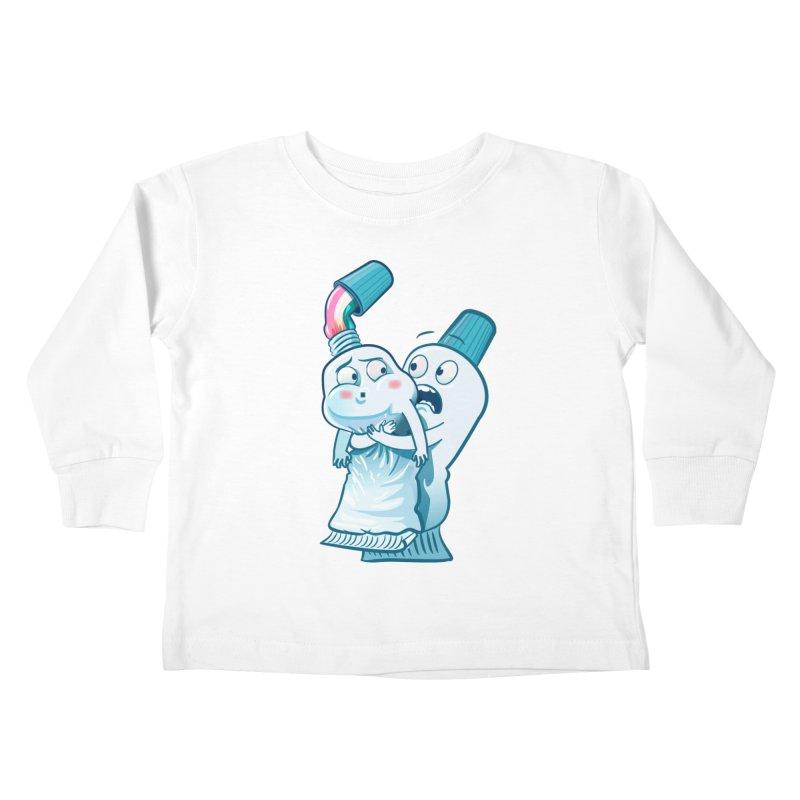 Heimlich maneuver Kids Toddler Longsleeve T-Shirt by