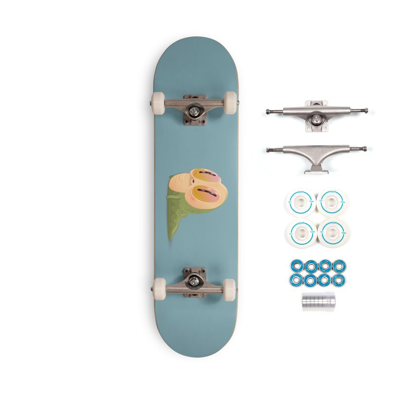 Baby Jabba, I guess Accessories Skateboard by