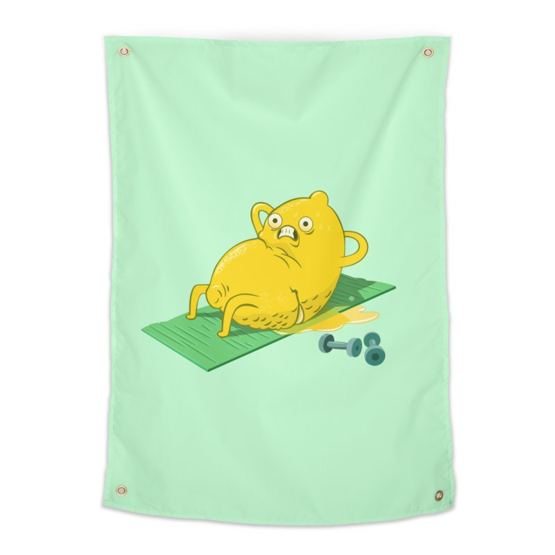 Juice Home Tapestry by