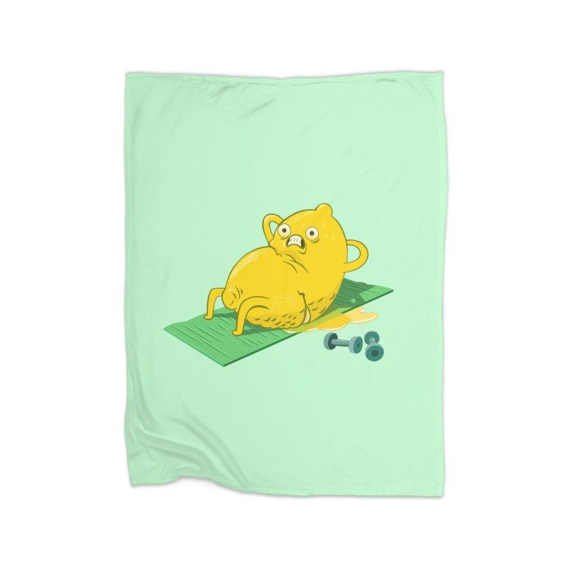 Juice Home Blanket by