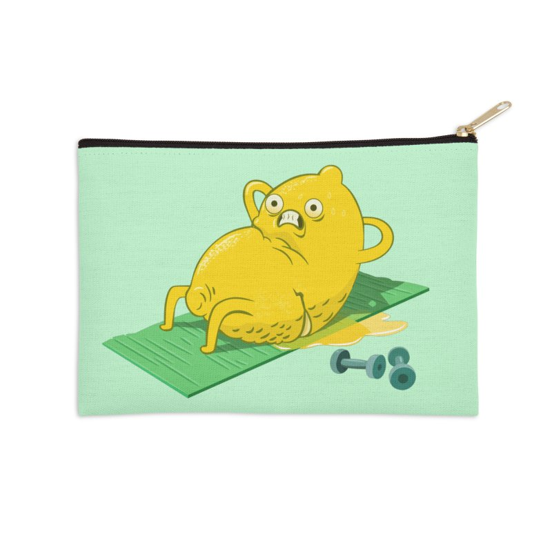 Juice Accessories Zip Pouch by