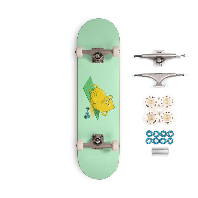 Juice Accessories Skateboard by