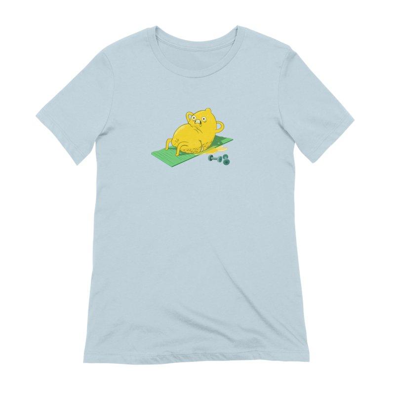 Juice Women's T-Shirt by