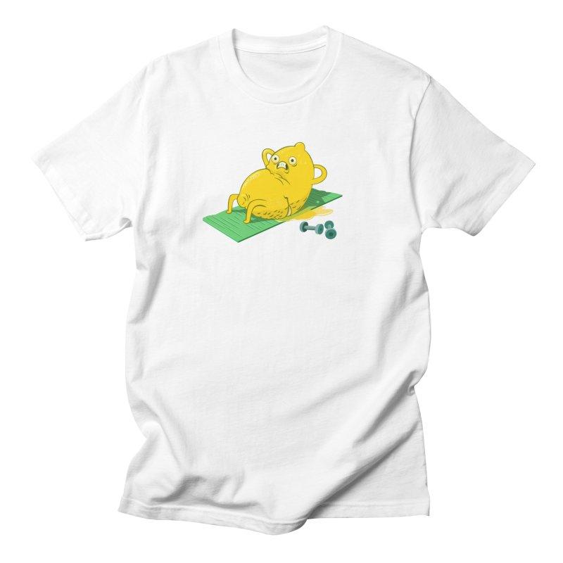 Juice Men's T-Shirt by