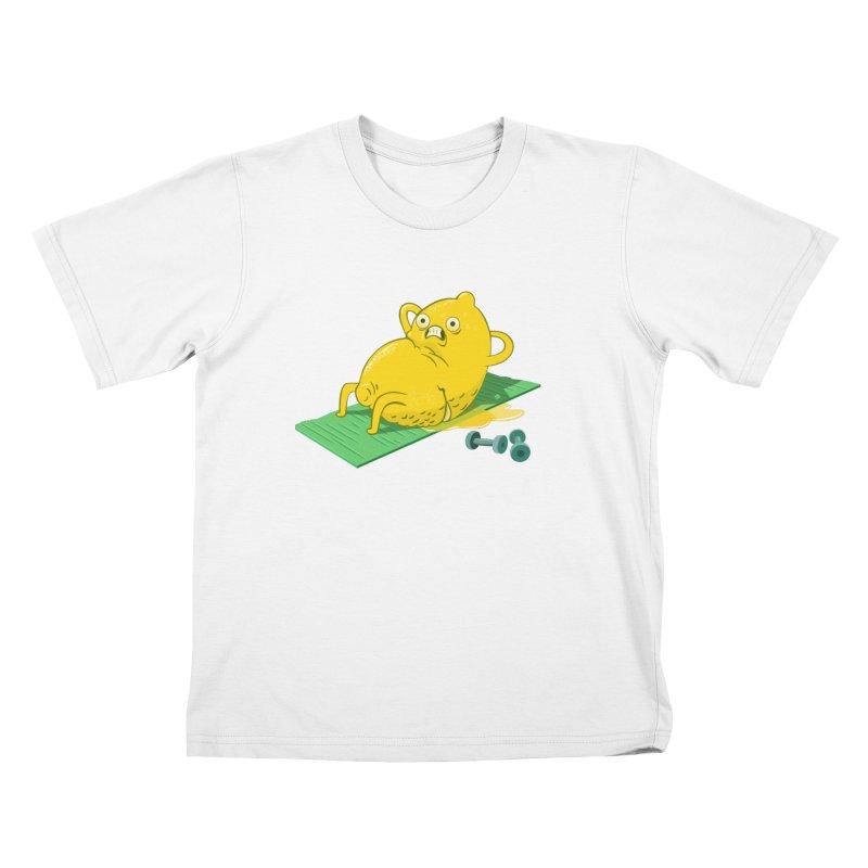 Juice Kids T-Shirt by
