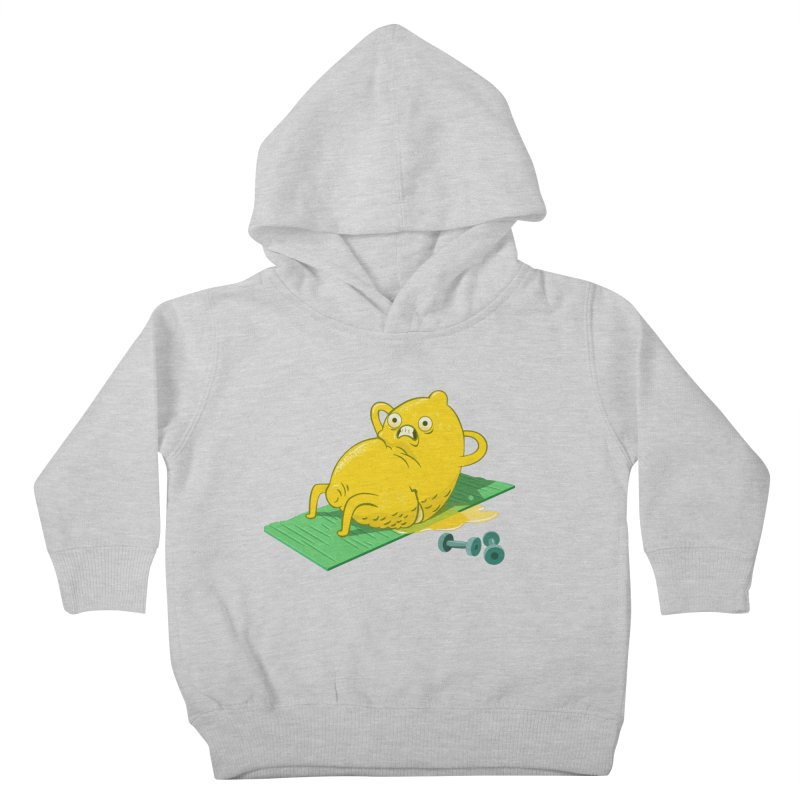 Juice Kids Toddler Pullover Hoody by