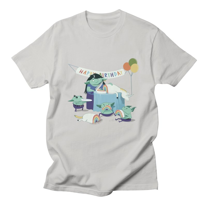 MOTHER GOBLIN'S 50TH Men's T-Shirt by