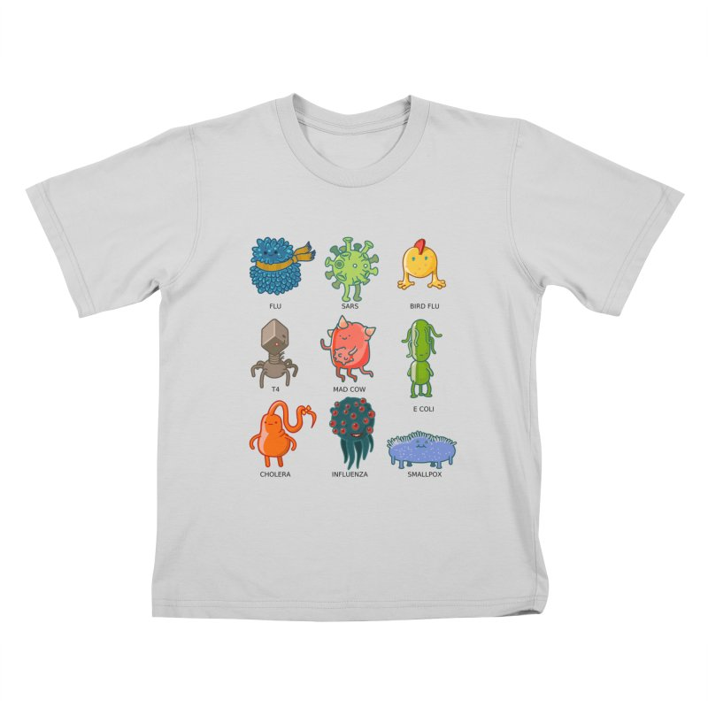 Know your poison Kids T-Shirt by