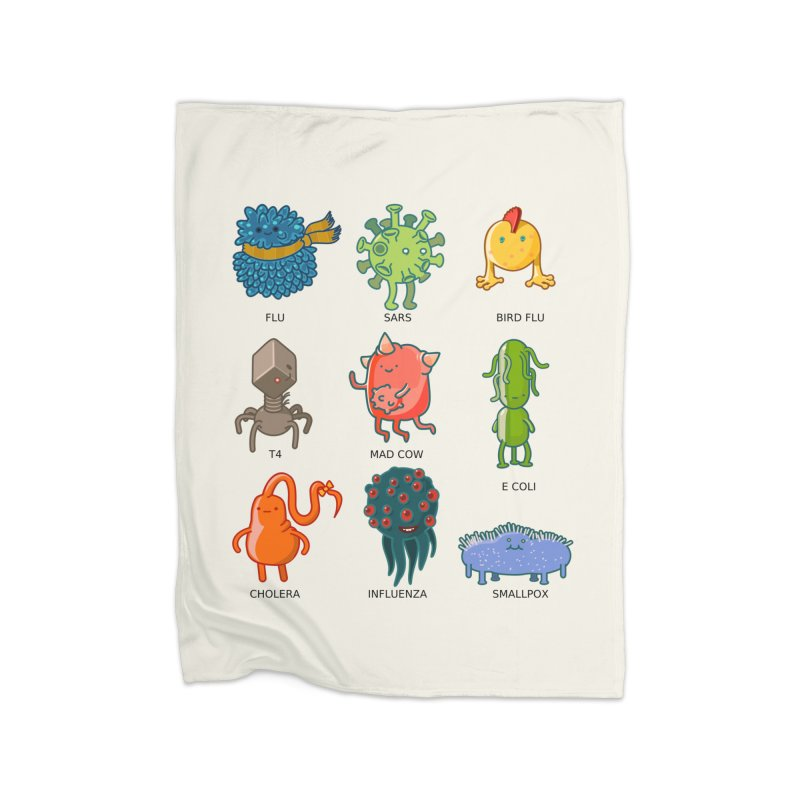 Know your poison Home Blanket by