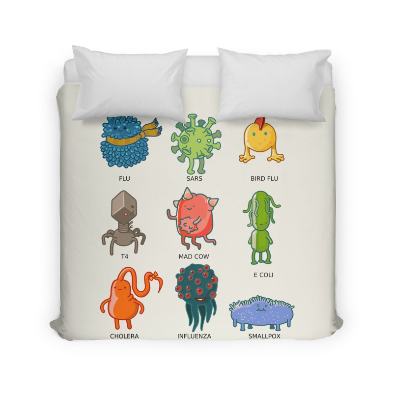 Know your poison Home Duvet by