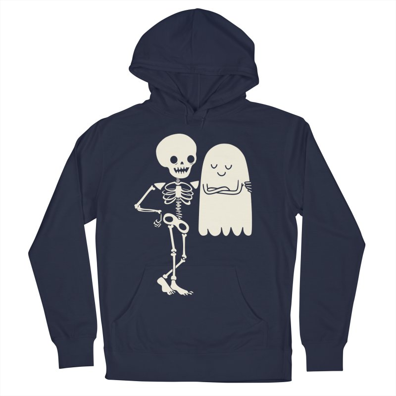 Buddy and Saul Men's Pullover Hoody by weoos02's Artist Shop
