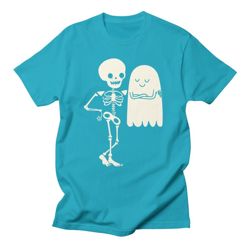 Buddy and Saul Men's T-Shirt by