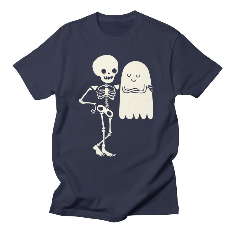 Buddy and Saul Men's T-shirt by weoos02's Artist Shop
