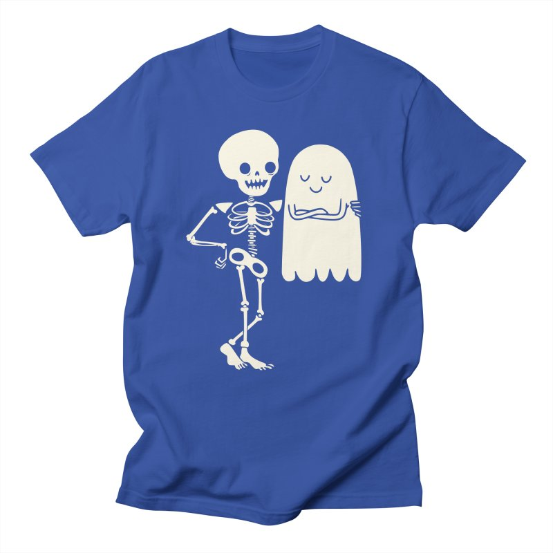 Buddy and Saul Men's Regular T-Shirt by