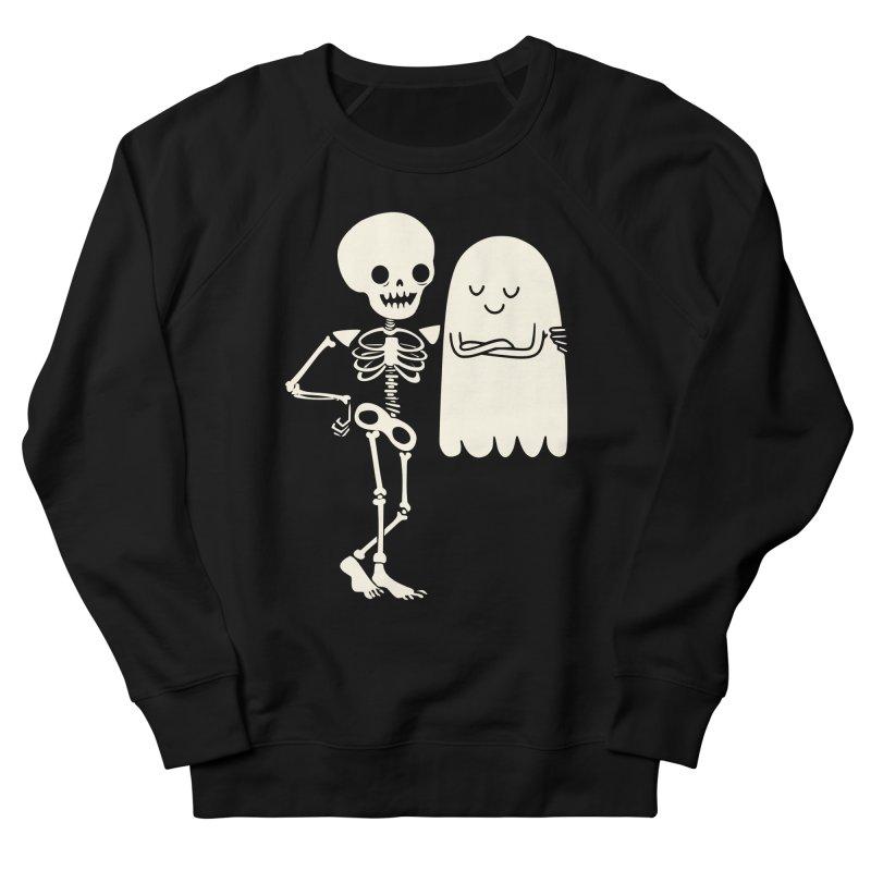 Buddy and Saul Women's Sweatshirt by weoos02's Artist Shop