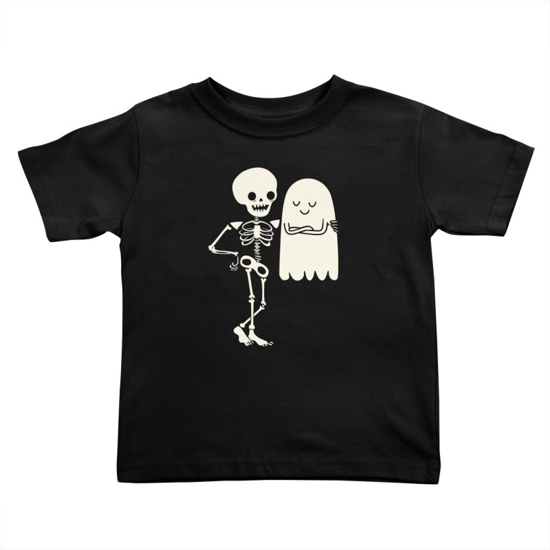 Buddy and Saul Kids Toddler T-Shirt by